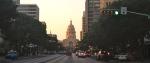 Austin: la cupola della capitale
