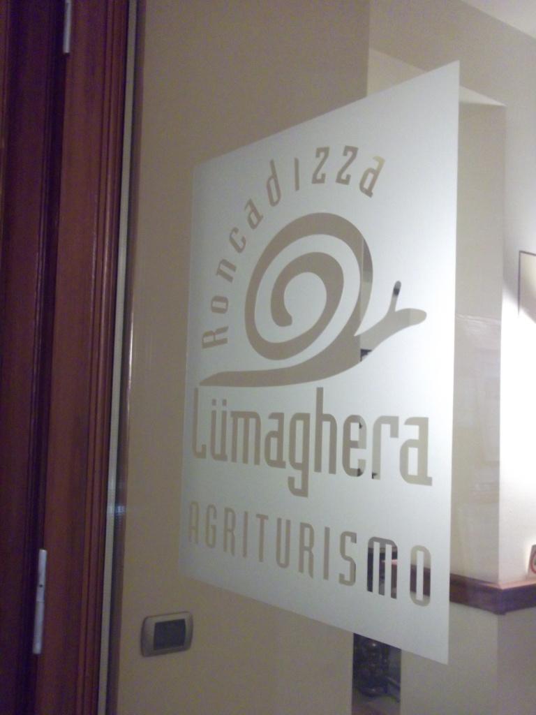 Roncadizza Lumaghera, Valcamonica nel piatto.