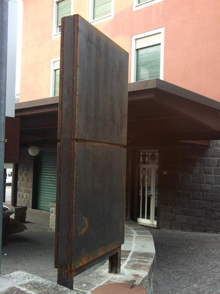 Segnaletica turistica stradale in Valcamonica: ora anche i camuni conosceranno il loro territorio