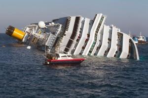 naufragio Costa Concordia