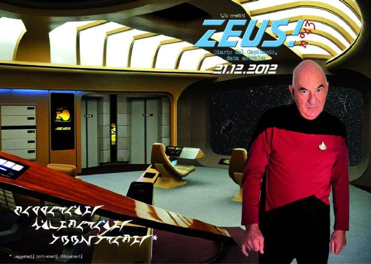 zeus copertina dicembre 2012