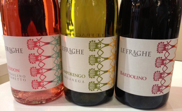 Le Fraghe, Bardolino, Matilde Poggi, wine
