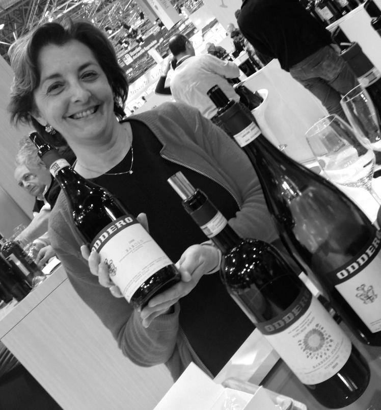 Oddero, Barolo, Wine, Langhe, Piemonte