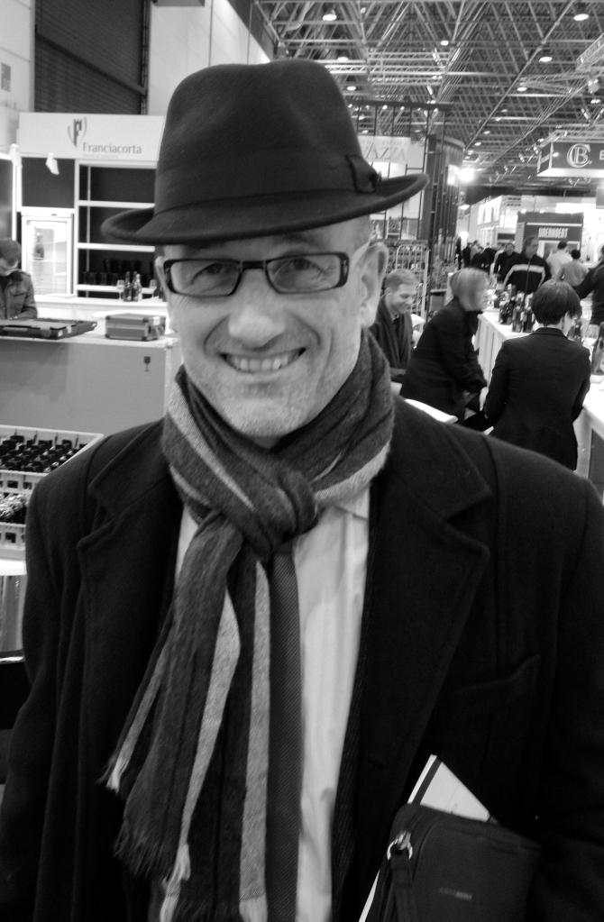 Armin Kobler, wine, alto adige