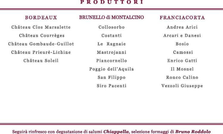 Wine, Franciacorta, Barolo, Bordeaux