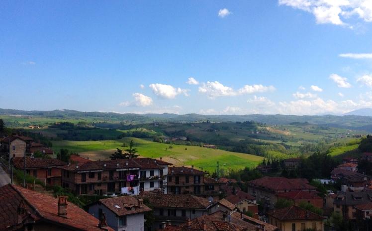 Monforte d'Alba, Barolo, Wine, Vino