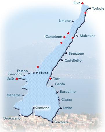 Cartina Politica Lago Di Garda.Campione Del Garda Tra Cemento Interessi Di Pochi E Una Politica Sempre Fedele A Se Stessa Terrauomocielo