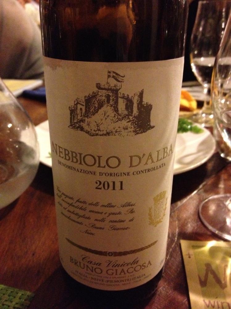 Nebbiolo, Grapes, Piemonte, Langa, Italy