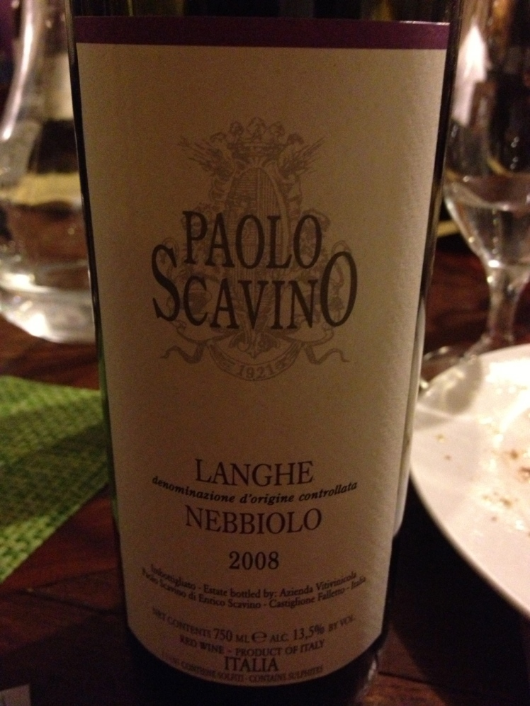 Nebbiolo, Grapes, Wine, Langhe