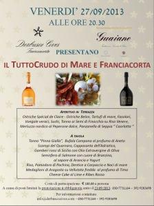 Franciacorta, Wine,