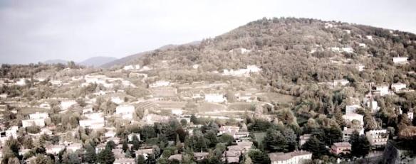 Invernenga, Brescia e il tempo. In uscita il 2008