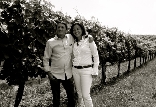 Paolo e Lara Radici - DSC_5398