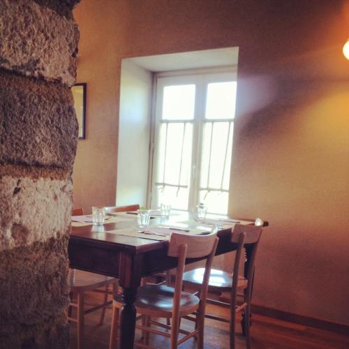ristorante I Rebbi Monforte