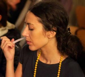 L'olfatto secondo la scienza? Ce lo racconta Anna D'Errico.