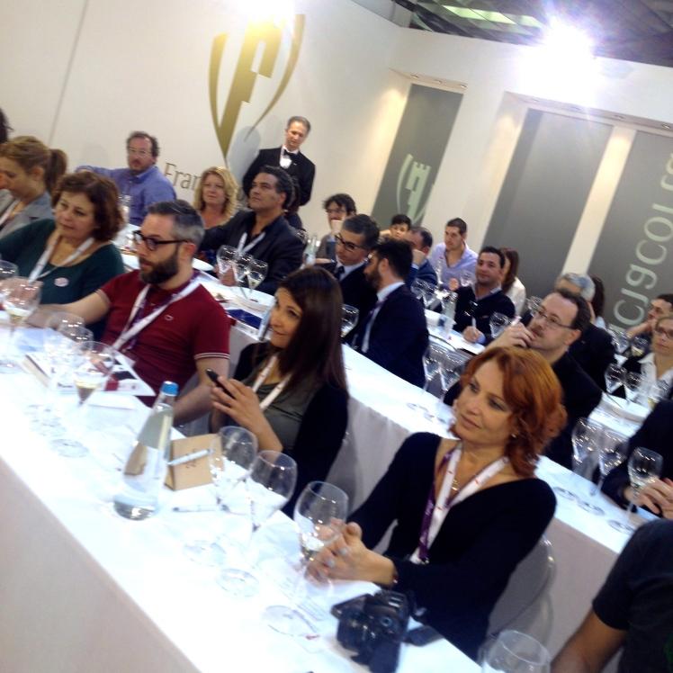 blogger franciacorta nel piatto vinitaly