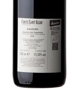 Corte Sant'Alda Amarone retro1