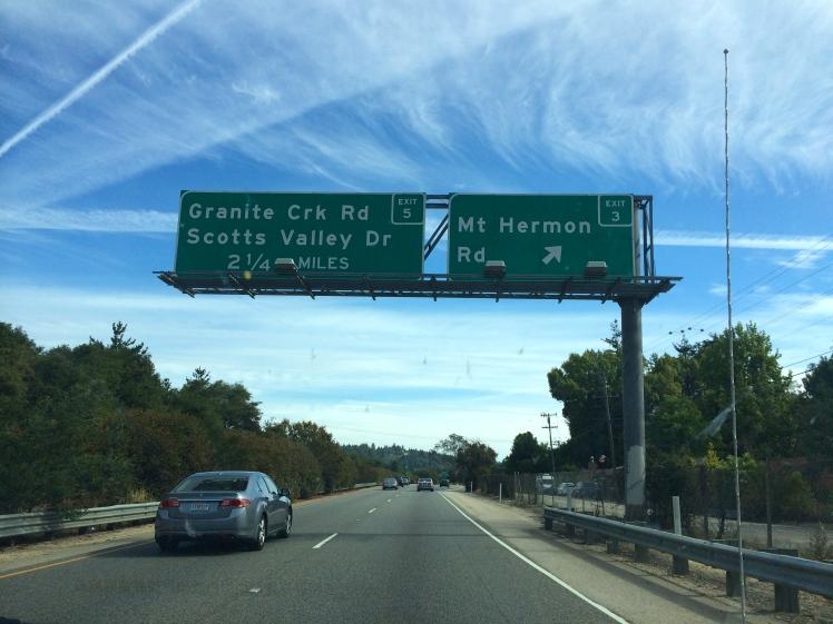 road, street, freeway