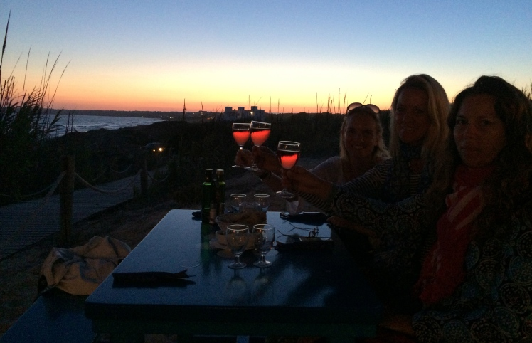 Formentera, Sunset