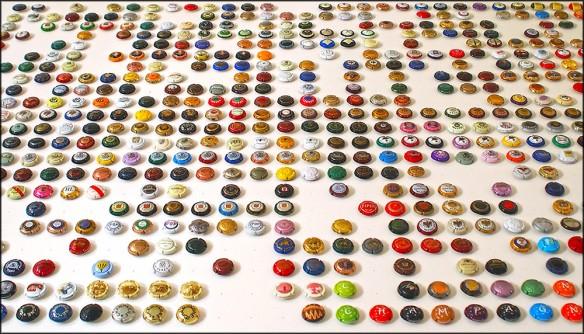 Il collezionista di capsule