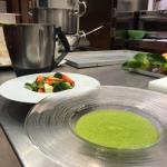 crema di verdure