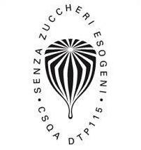 Logo senza zuccheri esogeni