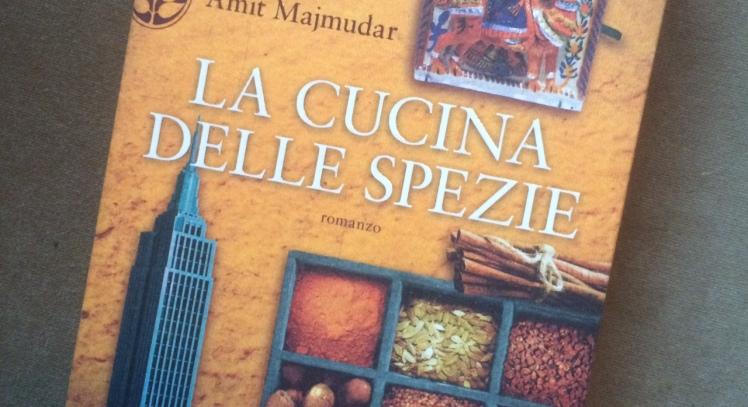 la cucina delle spezie