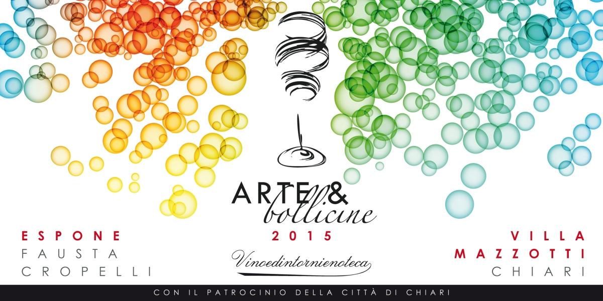 29 Novembre | Arte&Bollicine a Villa Mazzotti