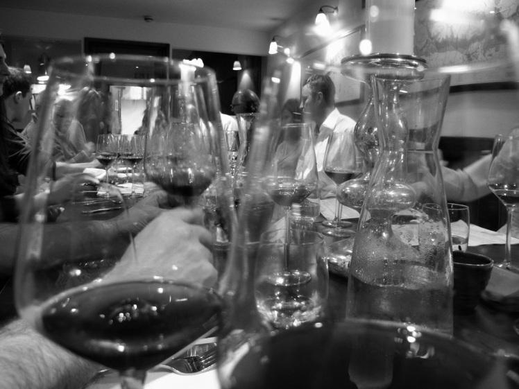 london tasting