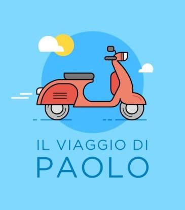 viaggio di paolo_logo