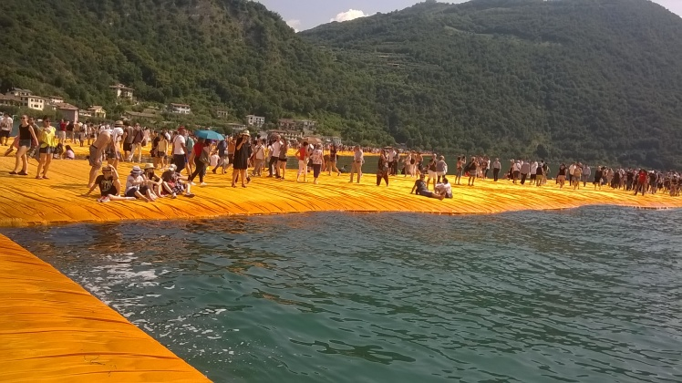 floating piers 2