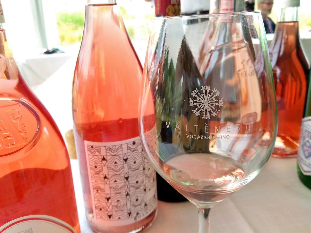 Tutto pronto per l'Anteprima. Valtènesi, due sfumature di rosa a Lazise con il Bardolino